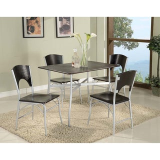 Zora 5-piece Dining Set