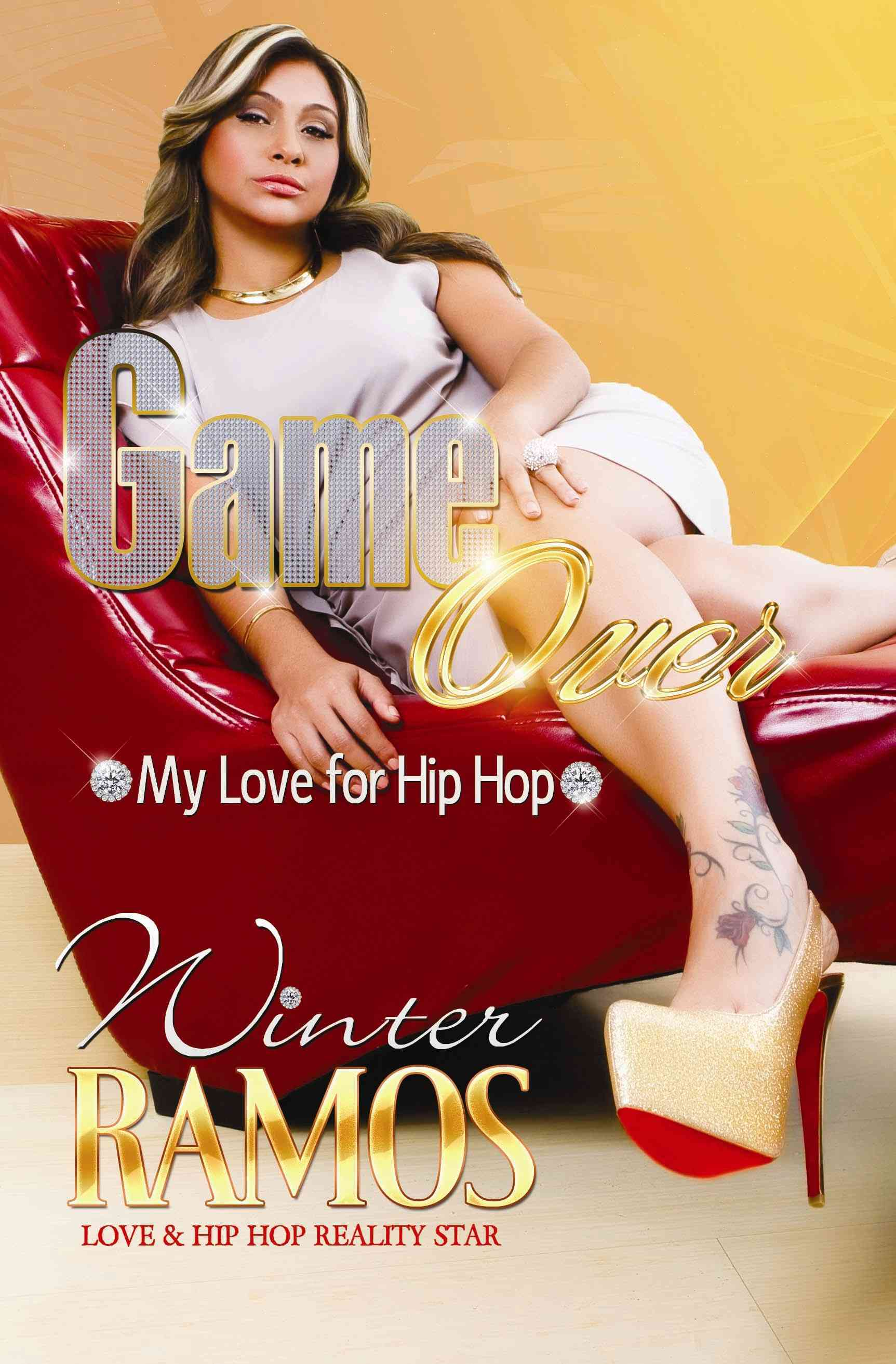 Game Over: My Love for Hip Hop (Paperback)