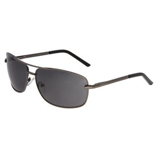 Kenneth Cole Reaction KC1076 Men's Aviator Sunglasses