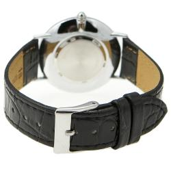 Monument Men's Analog Watch