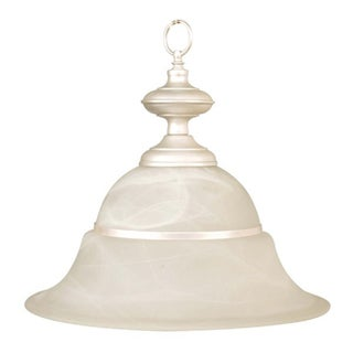 Pearlmist Transitional 1-light Pendant