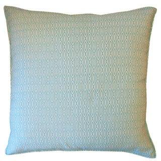 Jiti 20-inch 'Infinity' Decorative Pillow