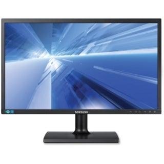"Samsung S24C200BL 23.6"" LED LCD Monitor - 16:9 - 5 ms"