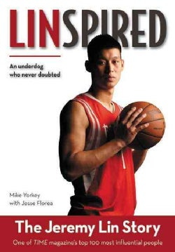 Linspired: The Jeremy Lin Story (Paperback)