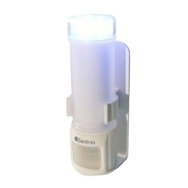 General Electric Sentina Motion Sensor Light LED90