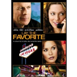 Lay The Favorite (DVD)