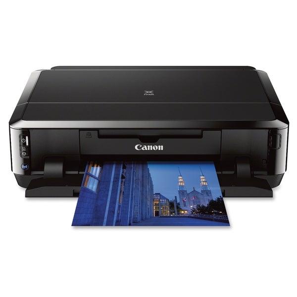 Canon PIXMA iP7220 Inkjet Printer - Color - 9600 x 2400 dpi Print - P