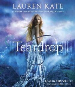 Teardrop (CD-Audio)