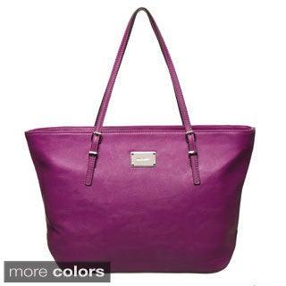 Nine West 'It Girl' Large Tote Handbag