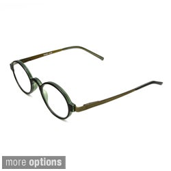 Hot Optix Unisex Oval Reading Glass