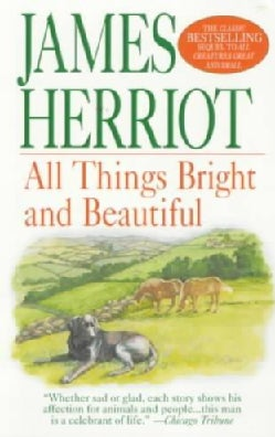 All Things Bright and Beautiful (Paperback)