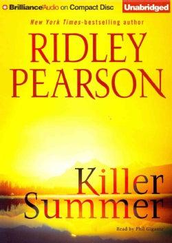 Killer Summer (CD-Audio)