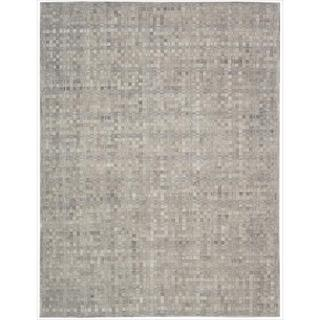 Barclay Butera by Nourison Equestrian Heath Rug (8' x 11')