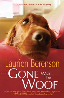 Gone With the Woof (Hardcover)