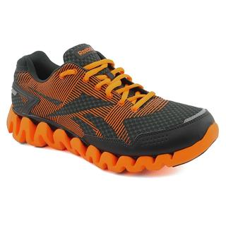 Reebok Men's 'ZigRhythm' Mesh Athletic Shoe