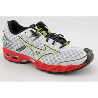 Mizuno Men's 'Wave Precision 12' Mesh Athletic Shoe