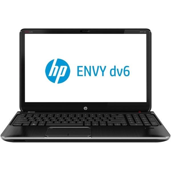 "HP Envy dv6-7200 dv6-7260he 15.6"" LED (BrightView) Notebook - Intel C"