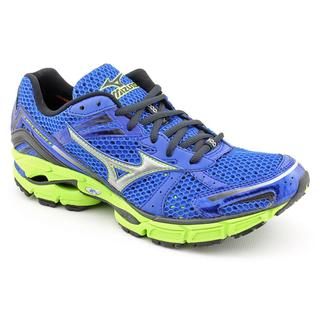 Mizuno Men's 'Wave Inspire 8 Osaka' Mesh Athletic Shoe