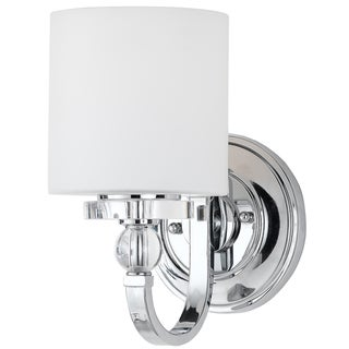 Quoizel Downtown 1-Light Wall Sconce