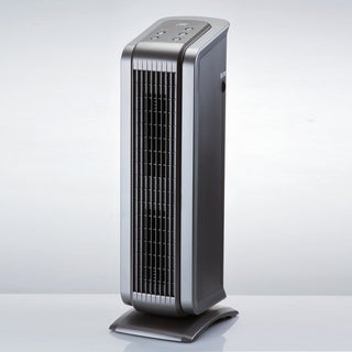 Tower HEPA Air Cleaner with Ionizer