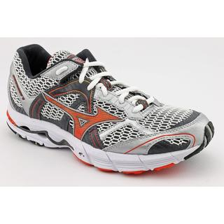 Mizuno Men's 'Wave Alchemy 11' Mesh Athletic Shoe
