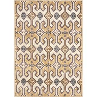 Safavieh Paradise Gold Viscose Rug (8' x 11' 2)
