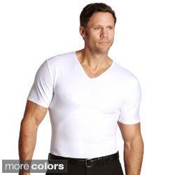 Insta Slim Men's V-neck Shirt