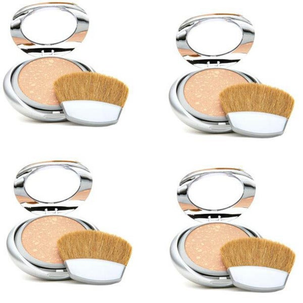 Physician's Formula Mineral Wear Peachy Glow Bronzer (Set of 4)