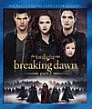 The Twilight Saga - Breaking Dawn Part 2 (Blu-ray)