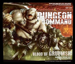 Dungeon Command: Blood of Gruumsh (Game)