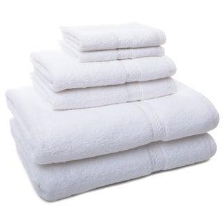 Palmetto 6-piece Towel Set
