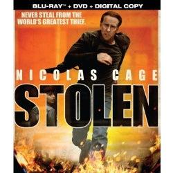 Stolen (BD/DVD Combo) (Blu-ray/DVD)