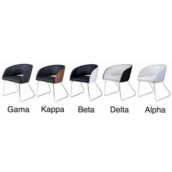 Modern Club Chair