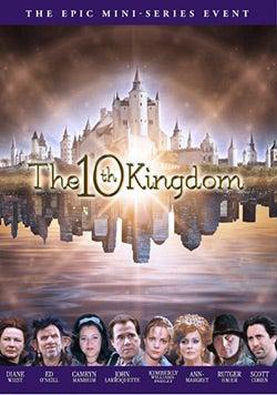 The 10th Kingdom (DVD)
