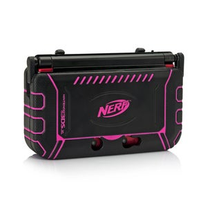 NERF Armor for 3DS XL (Pink)