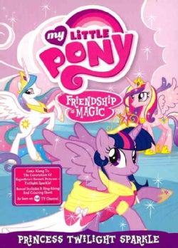 My Little Pony: Friendship Is Magic: Twilight Sparkle Princess (DVD)