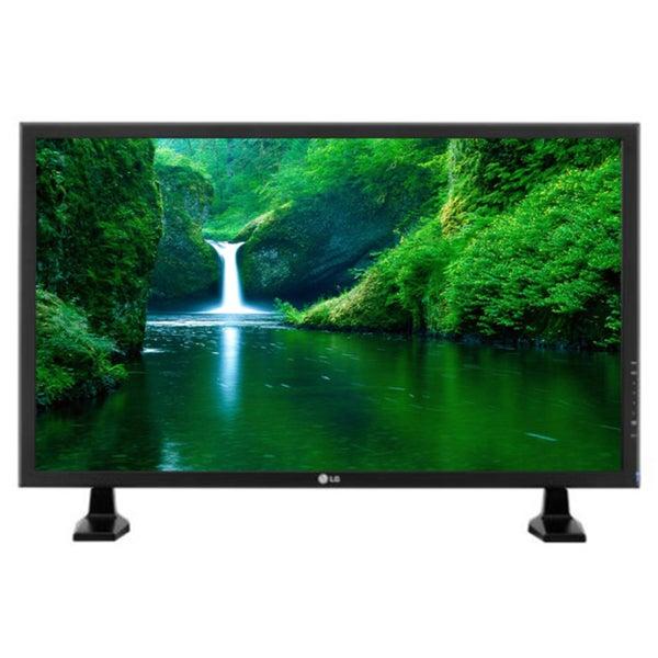 """LG 55WS10 55"""" 1080p LCD Monitor (Refurbished)"""