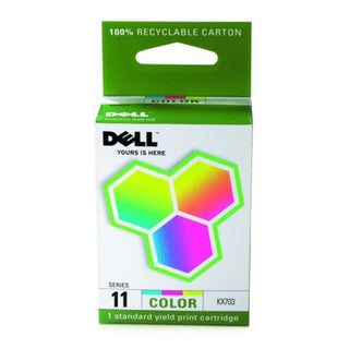 Dell Series 11 Standard Color Ink Cartridge