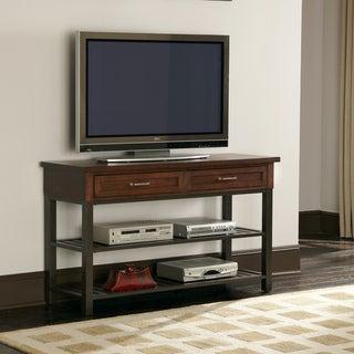Cabin Creek TV Media Stand