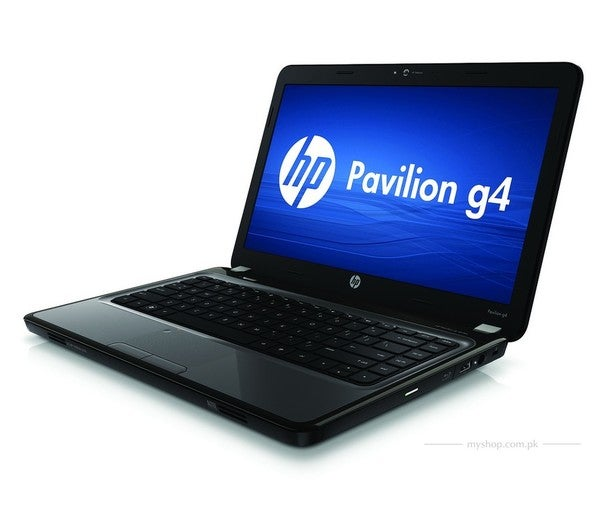 "HP Pavilion G4-2235dx 2.7GHz 500GB 14"" Laptop (Refurbished)"