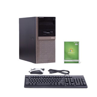 Dell OptiPlex 960 3.0GHz 160GB MT Computer (Refurbished)