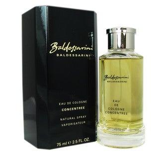 Hugo Boss Baldessarini Men's 2.5-ounce Concentrate Eau de Cologne Spray