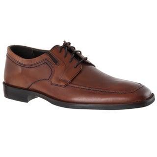 J. Murphy Men's 'Roxton' Moc Toe Leather Oxfords