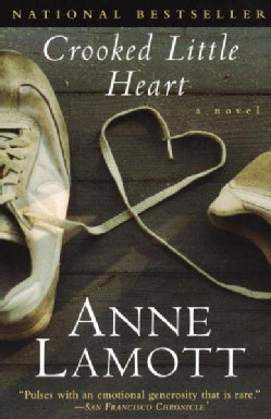 Crooked Little Heart (Paperback)