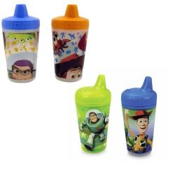 The First Years Toy Story Insulated Sippy Cups (Pack of 2)
