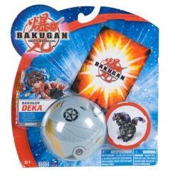 Bakugan Deka Vulcan Battle Brawler Toy
