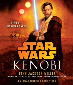 Kenobi (CD-Audio)