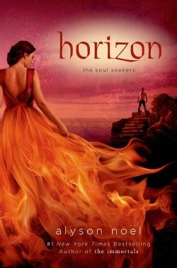 Horizon (Hardcover)