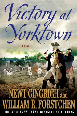 Victory at Yorktown (Paperback)