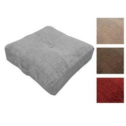 Hamilton Oversize 24-inch Floor Cushion Pillow